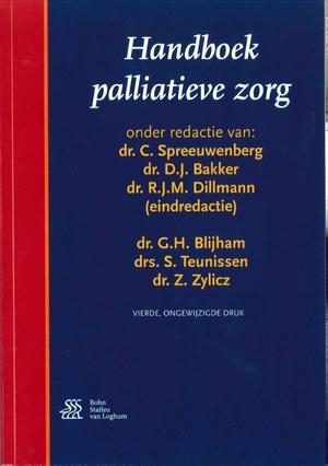 Handboek palliatieve zorg