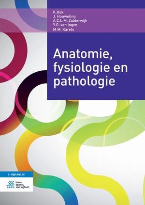 Anatomie, fysiologie en pathologie