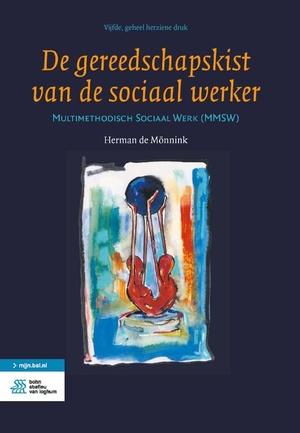 De gereedschapskist van de sociaal werker
