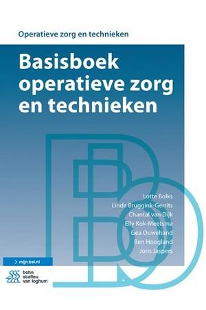 Basisboek operatieve zorg en technieken
