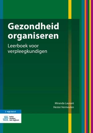 Gezondheid organiseren