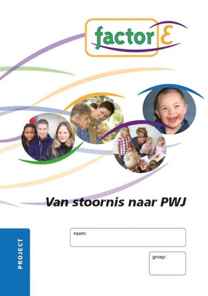SAW niv. 4 - Project werkboek