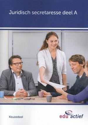 Keuzedeel Juridisch secretaresse - deel A
