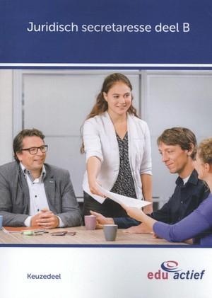 Keuzedeel Juridisch secretaresse - deel B