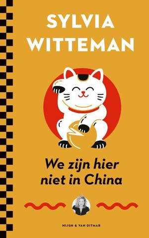 We zijn hier niet in China