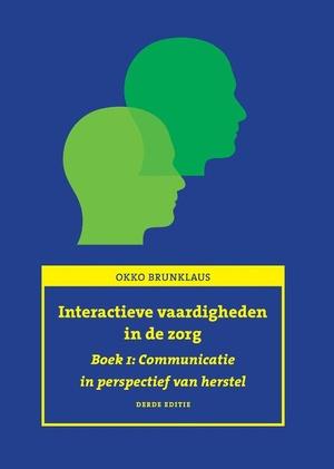 Interactieve vaardigheden in de zorg, 3e editie met MyLab NL toegangscode