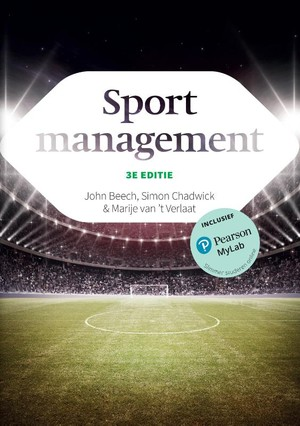Sportmanagement