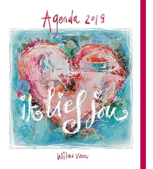 Wilma Veen Agenda - 2019
