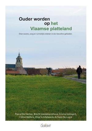 Ouder worden op het Vlaamse platteland. Over wonen,zorg en ruimtelijk ordenen in dunbevolkte gebieden