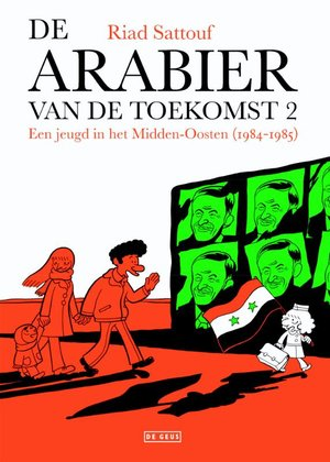 De arabier van de toekomst - 2