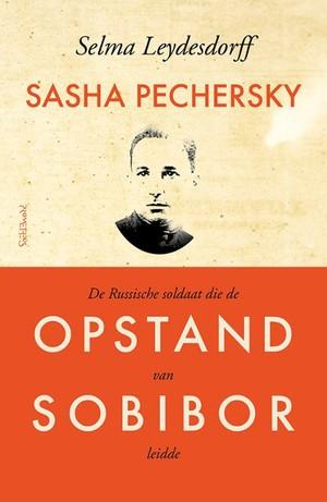 Sasha Pechersky