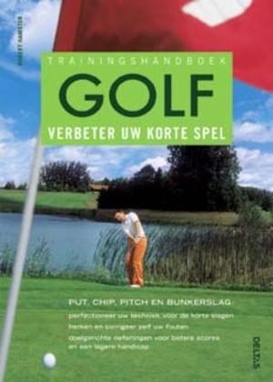 Trainingshandboek golf