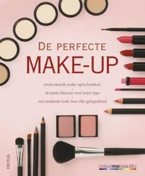 De perfecte make-up