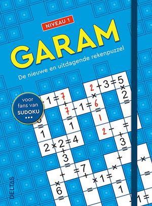 Garam - Niveau 1
