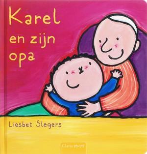 Karel en zijn opa
