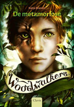 Woodwalkers. De metamorfose