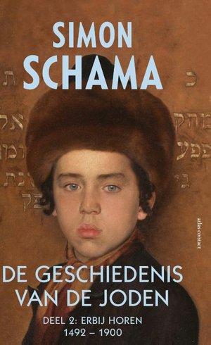 De geschiedenis van de Joden - 2 Erbij horen 1492-1900