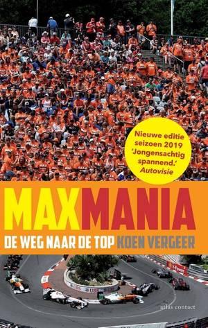 MaxMania (2019)