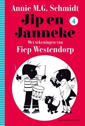 Jip en Janneke - 4