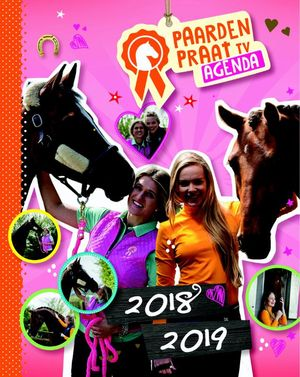 PaardenpraatTV Agenda - 2018-2019