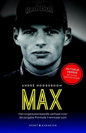 Max - Actuele versie