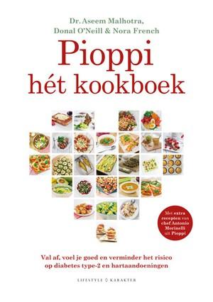 Pioppi hét kookboek