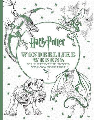 Harry Potter wonderlijke wezens - 2