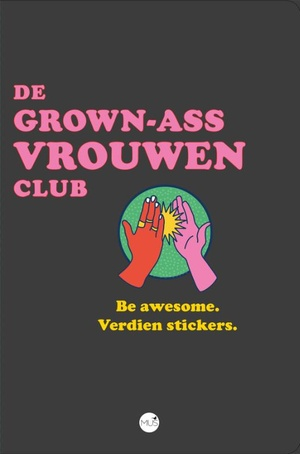 De Grown-Ass Vrouwenclub