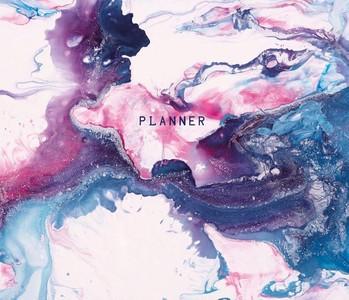 Flowers & Birds PLANNER