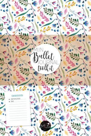 Mijn bullet journal toolkit - 2