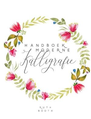 Handboek moderne kalligrafie