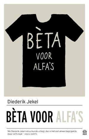 Bèta voor alfa's
