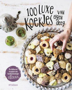 100 luxe koekjes van eigen deeg