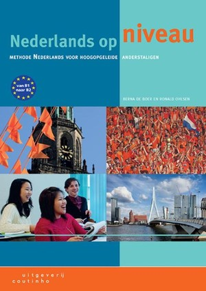Nederlands op niveau