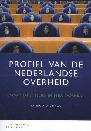 Profiel van de Nederlandse overheid