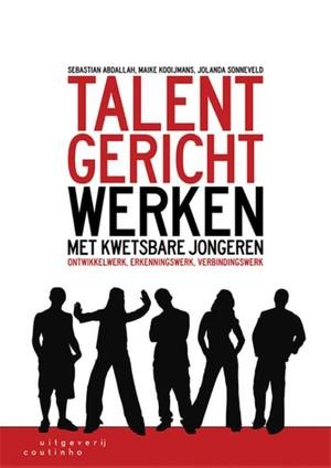 Talentgericht werken met kwetsbare jongeren