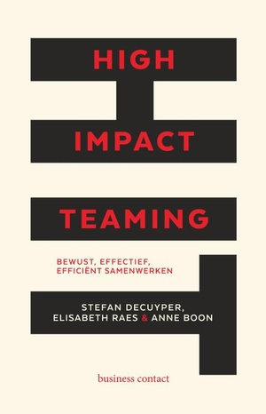 High Impact Teaming