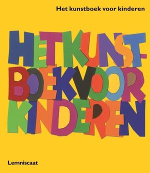 Het kunstboek voor kinderen - Geel