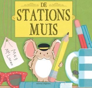De stationsmuis