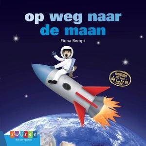 Op weg naar de maan