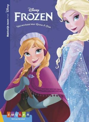 Het verhaal van Anna en Elsa