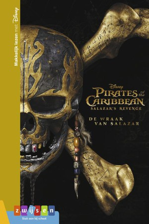 Pirates of the Caribbean De wraak van Salazar
