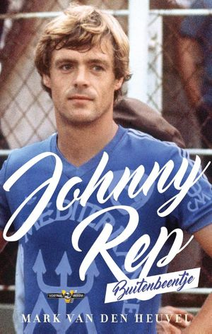 Johnny Rep