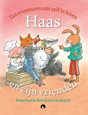 Haas en zijn vrienden