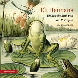 Eli Heimans