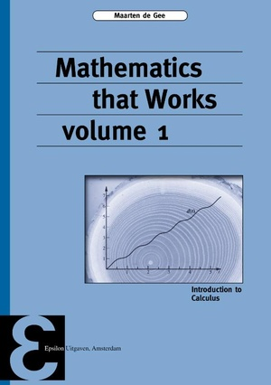 Mathematics that Works - 1