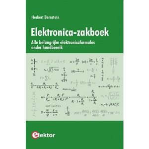 Elektronica-zakboek