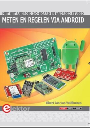 Meten en regelen via Android