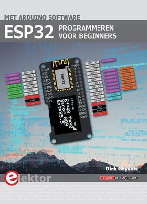 ESP32 programmeren voor beginners