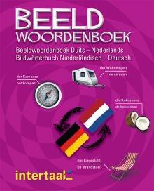 Beeldwoordenboek Duits  Nederlands